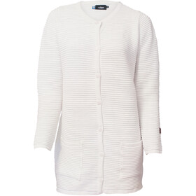 Ivanhoe of Sweden GY Haga Cardigan Donna, off white